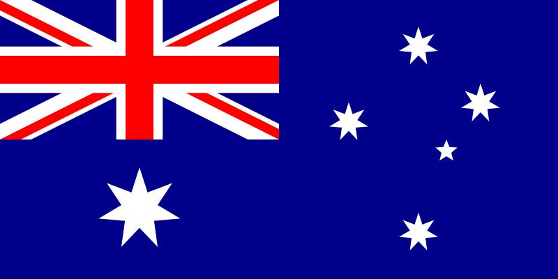 Introduction sur mon séjour en Australie