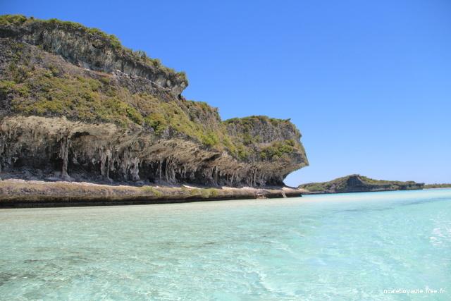 Ouvéa, «l'île la plus proche du Paradis»