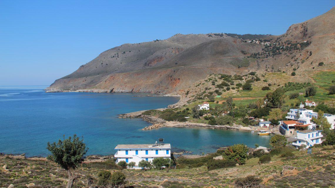 Une semaine en Crète